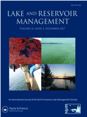 Lake of the Woods issue of Lake and Reservoir Management
